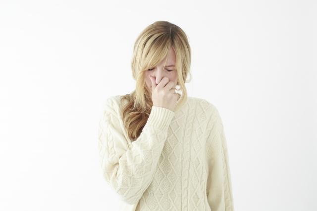 口臭の原因食べ物