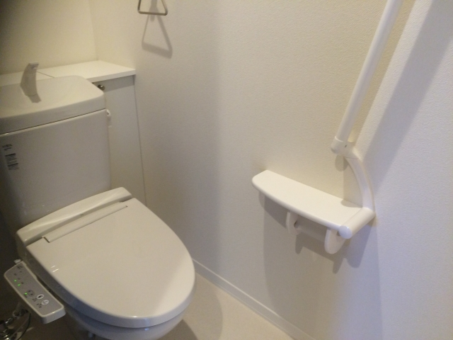 トイレの消臭スプレー
